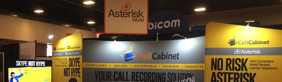 CallCabinet enhances it's call recording solution for Asterisk