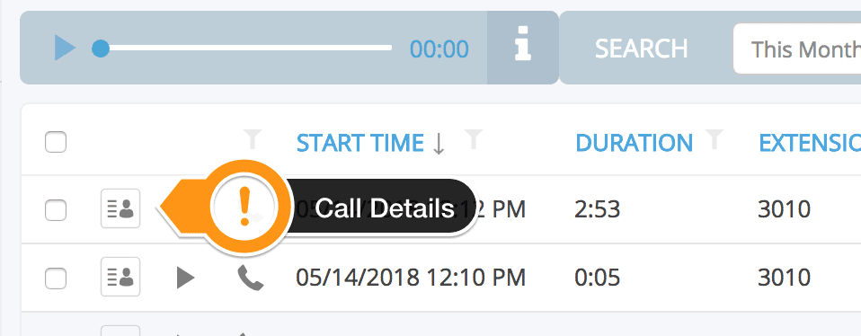 CallCabinet Atmos