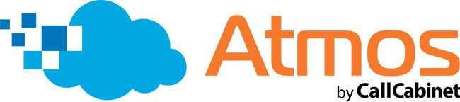 Atmos Colour Logo