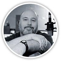 CallCabinet-Blog-Author-Brian-Gocher