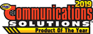 Communication-Solutions-Product-of-the-Year-2019