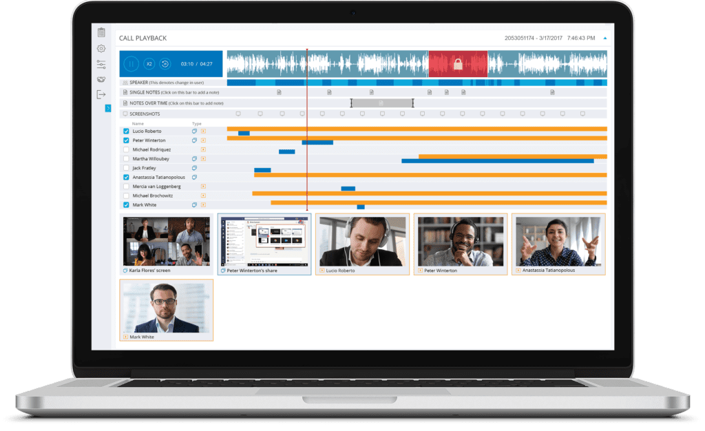 Microsoft Teams Video Recording