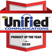 Image: CallCabinet receives 2020 Internet Telephony Product of the Year Award