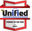 Image: CallCabinet receives TMC 2021 Unified Communications Product of the Year Award