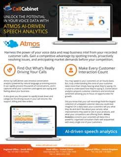 CallCabinet-Atmos-Analytics-Brochure
