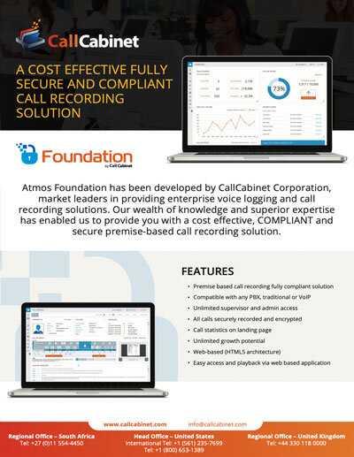 CallCabinet-Brochure-Download-Foundation