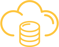 Icon of Atmos' AI-voice analytics.