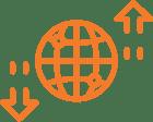 Icon of Atmos' data redundancy.