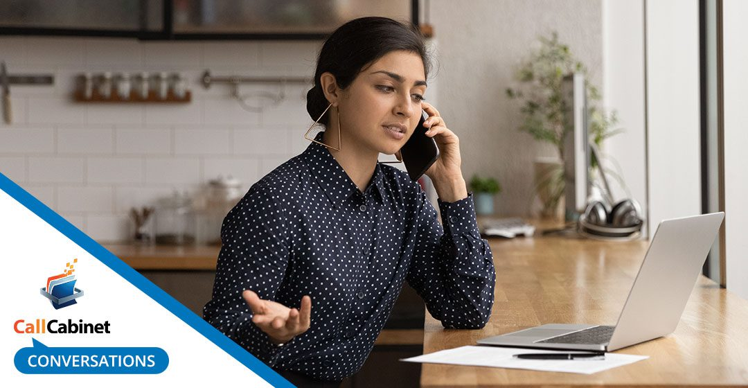 Why You Need Compliance Call Recording in Operator Connect