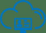 Icon of custom billing APIs.